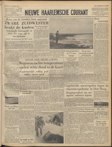 Nieuwe Haarlemsche Courant 1954-01-16