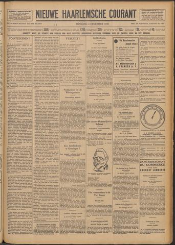 Nieuwe Haarlemsche Courant 1930-12-02