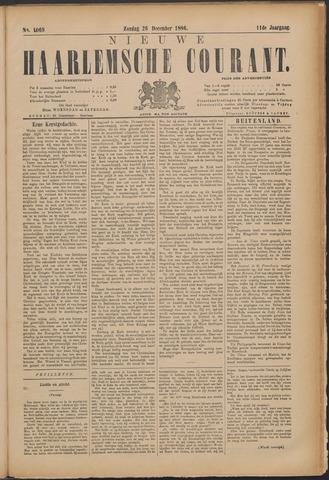 Nieuwe Haarlemsche Courant 1886-12-26