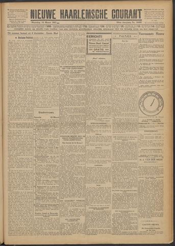 Nieuwe Haarlemsche Courant 1927-03-14