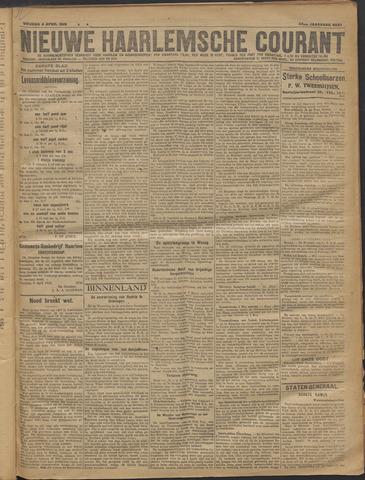 Nieuwe Haarlemsche Courant 1919-04-04