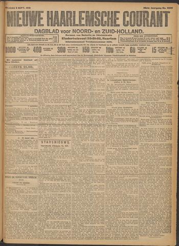Nieuwe Haarlemsche Courant 1913-09-05