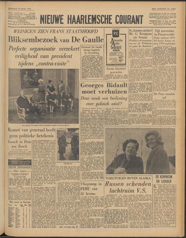 Nieuwe Haarlemsche Courant 1963-03-18