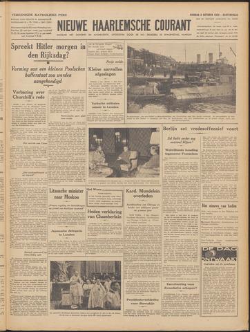 Nieuwe Haarlemsche Courant 1939-10-03