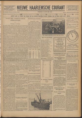 Nieuwe Haarlemsche Courant 1932-01-08
