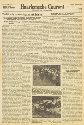 Haarlemsche Courant 1943-01-19