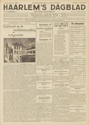 Haarlem's Dagblad 1935-05-11