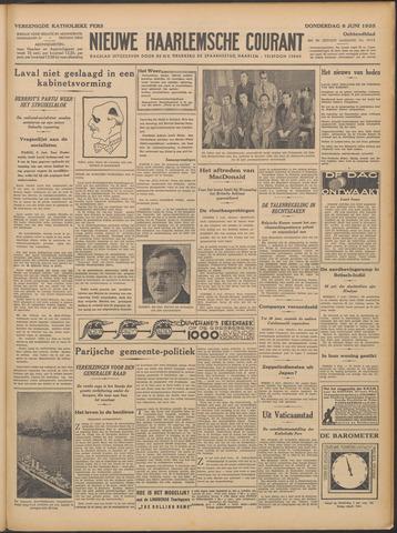 Nieuwe Haarlemsche Courant 1935-06-06