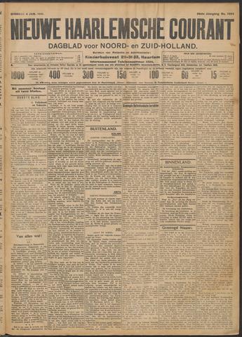 Nieuwe Haarlemsche Courant 1910-01-04