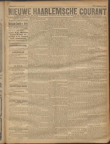 Nieuwe Haarlemsche Courant 1919-04-17