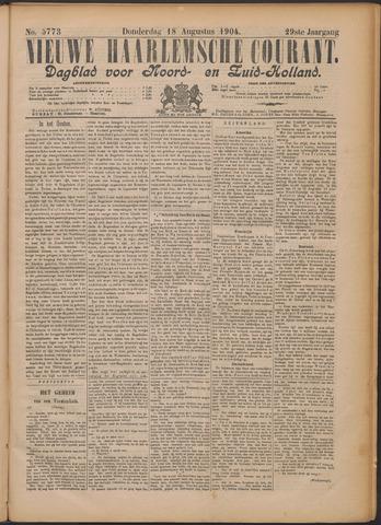 Nieuwe Haarlemsche Courant 1904-08-18