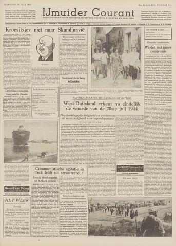 IJmuider Courant 1959-07-20