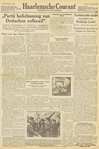 Haarlemsche Courant 1943-10-09