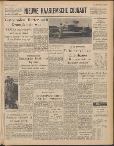 Nieuwe Haarlemsche Courant 1959-06-12