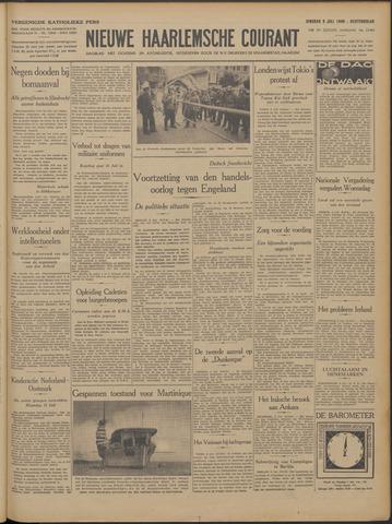 Nieuwe Haarlemsche Courant 1940-07-09