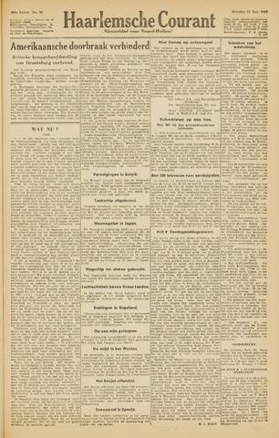 Haarlemsche Courant 1945-01-16