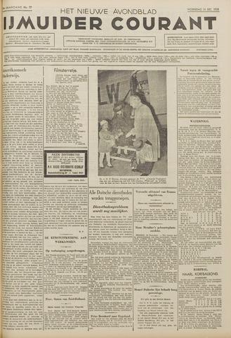 IJmuider Courant 1938-12-14