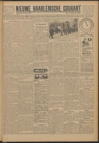 Nieuwe Haarlemsche Courant 1925-06-25
