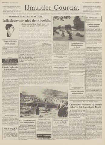 IJmuider Courant 1959-06-22