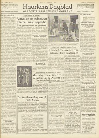 Haarlem's Dagblad 1951-12-07