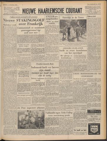Nieuwe Haarlemsche Courant 1953-08-11