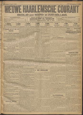 Nieuwe Haarlemsche Courant 1916-04-04