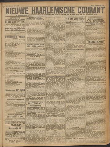 Nieuwe Haarlemsche Courant 1918-05-14