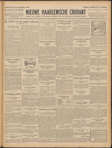 Nieuwe Haarlemsche Courant 1940-12-28