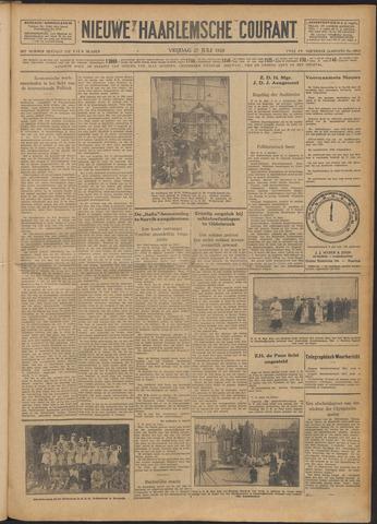 Nieuwe Haarlemsche Courant 1928-07-27