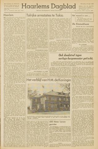 Haarlem's Dagblad 1945-09-12