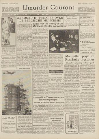 IJmuider Courant 1959-02-24