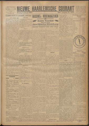 Nieuwe Haarlemsche Courant 1924-01-08