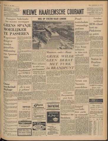 Nieuwe Haarlemsche Courant 1964-05-15