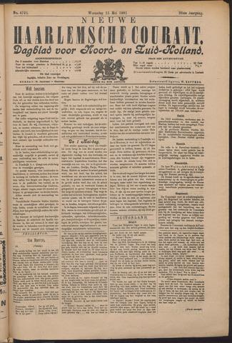Nieuwe Haarlemsche Courant 1901-05-15
