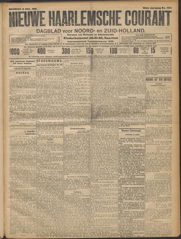 Nieuwe Haarlemsche Courant 1910-12-12