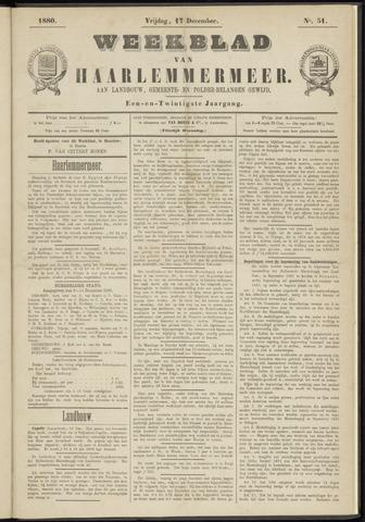Weekblad van Haarlemmermeer 1880-12-17