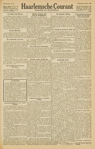Haarlemsche Courant 1945-02-14