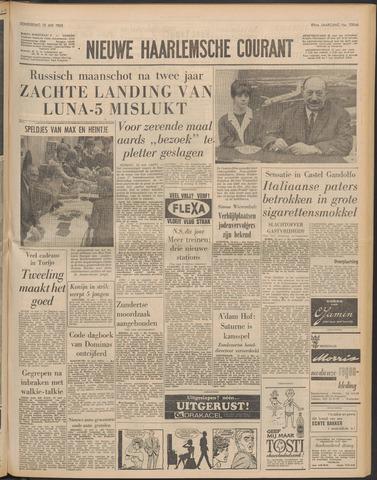 Nieuwe Haarlemsche Courant 1965-05-13