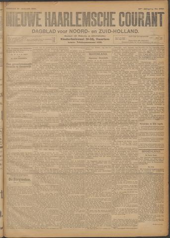 Nieuwe Haarlemsche Courant 1908-01-28