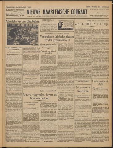 Nieuwe Haarlemsche Courant 1940-11-03