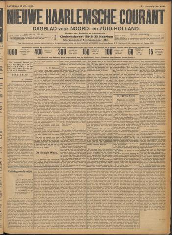 Nieuwe Haarlemsche Courant 1909-07-17
