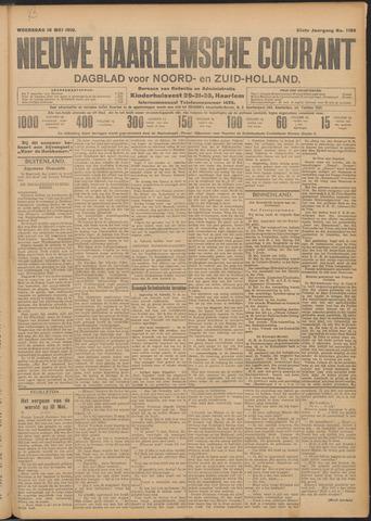 Nieuwe Haarlemsche Courant 1910-05-18