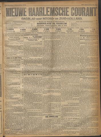 Nieuwe Haarlemsche Courant 1915-12-02
