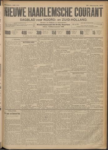 Nieuwe Haarlemsche Courant 1908-05-04