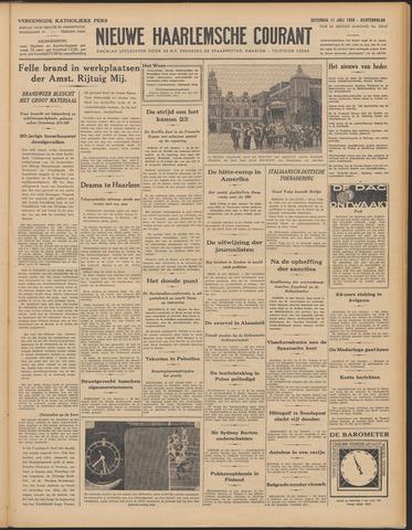 Nieuwe Haarlemsche Courant 1936-07-11