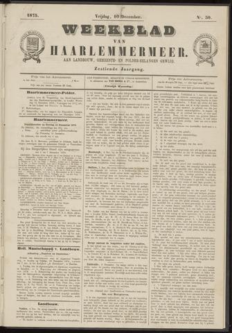 Weekblad van Haarlemmermeer 1875-12-10