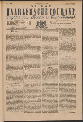 Nieuwe Haarlemsche Courant 1900-05-15