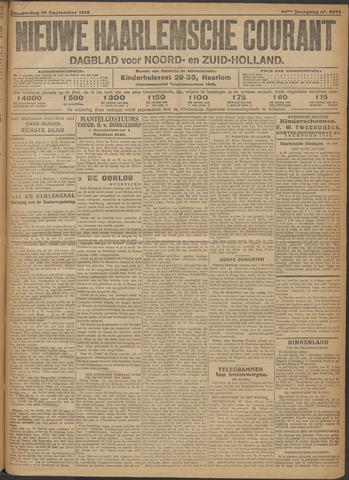 Nieuwe Haarlemsche Courant 1915-09-30