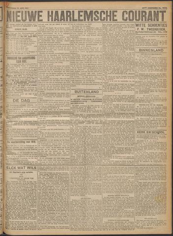 Nieuwe Haarlemsche Courant 1917-06-23