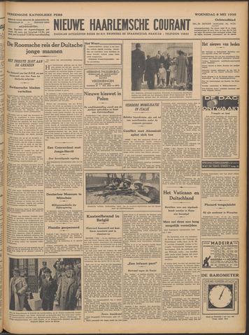 Nieuwe Haarlemsche Courant 1935-05-08